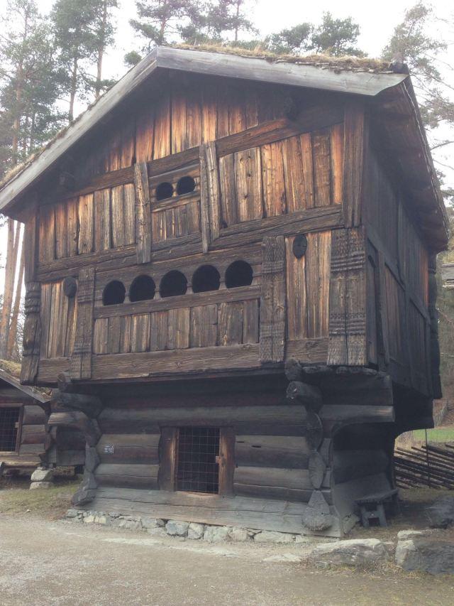 Qué ver y hacer en Oslo en 3 días: Museo Folklórico