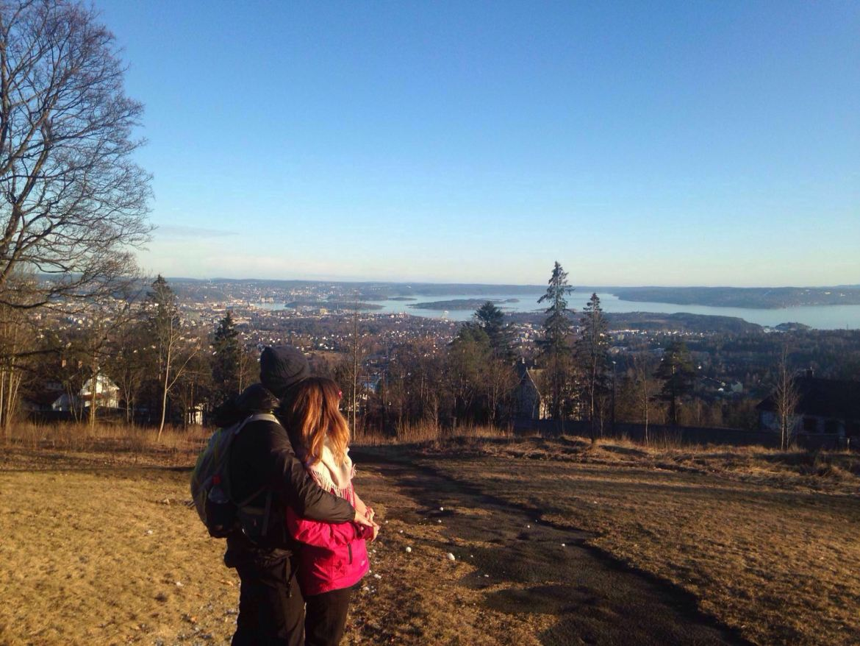 Qué ver en Oslo en 3 días: Hollmenkolen, saltó de esquí
