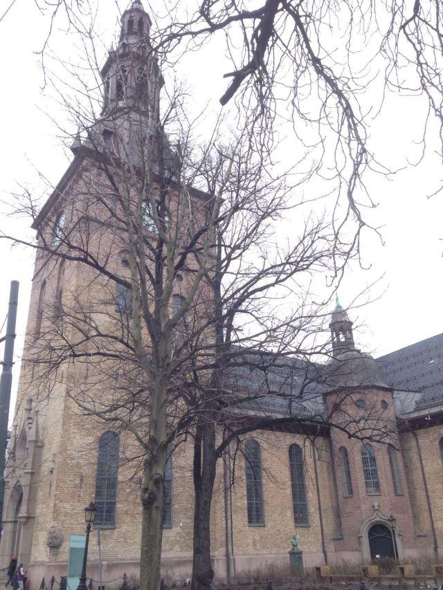 Qué ver y hacer en Oslo en 3 días: Catedral de Oslo