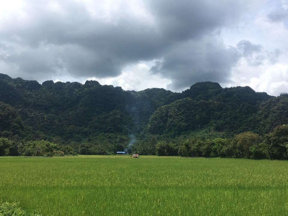 Itinerario de Myanmar: Hpa An