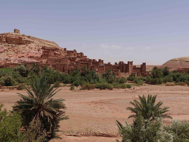 Ait Ben Haddou: excursión al desierto de Zagora