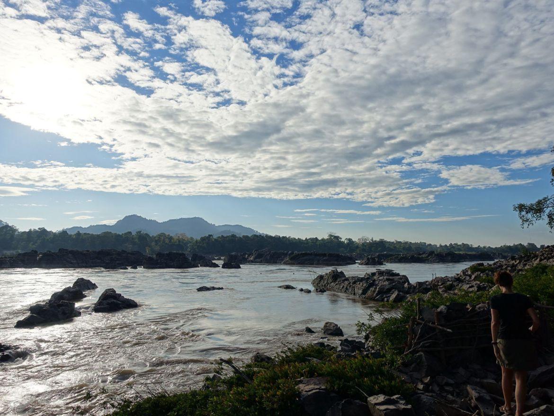 Río Mekong: Qué hacer en las cuatro mil islas de Laos