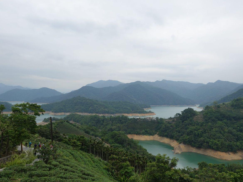 Qué hacer en Taipei: excursión a Thousand Island Lake