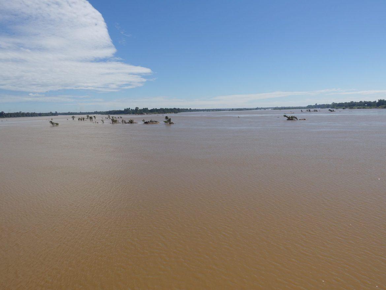 Mirador del Mekong: qué hacer en las cuatro mil islas de Laos