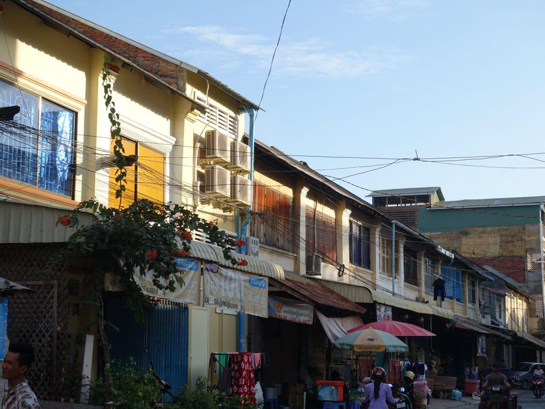 Battambang: itinerario de Camboya en 30 días