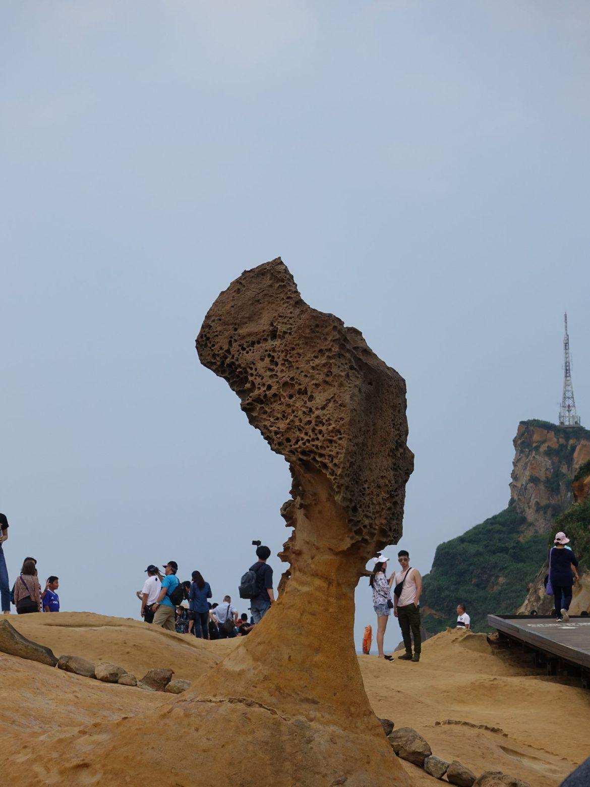 Excursiones desde Taipei