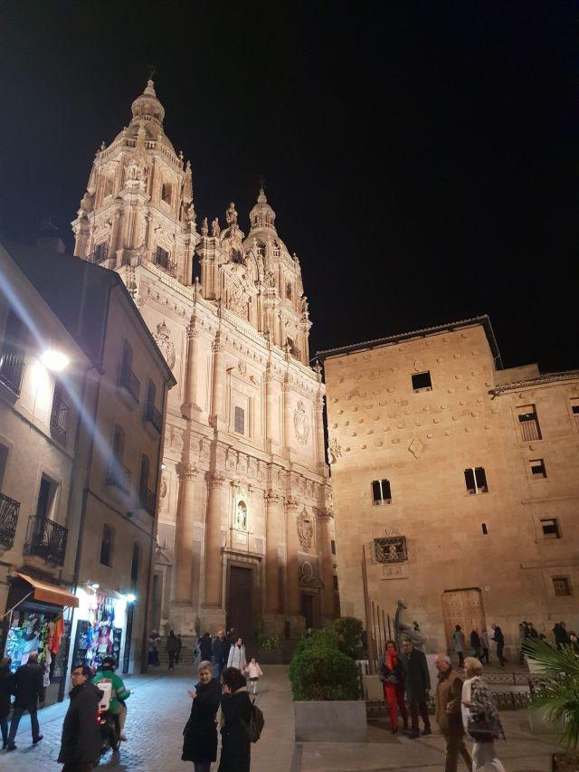 Qué ver y hacer en Salamanca: La Clerecía