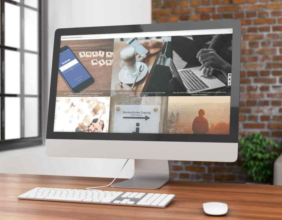 telos communication die werteagentur stellt Blog Kirchen-Kommunikation.de vor