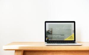 telos communication gestaltete den Webauftritt der Kulturkirche Ost