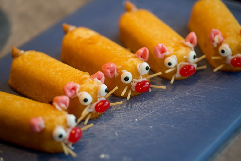 Why You Want to Keep a Twinkie in Your Team Building Toolbox