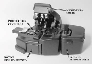 Fujikura CT-30 Cortadora de Fibra Alta Precision
