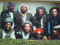 Bob and his seven sons