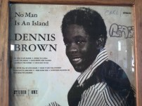 Dennis Brown -back in the day