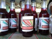 Sorrel wine