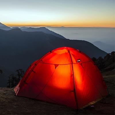 Telte på tilbud – Køb billige camping telte i høj kvalitet her