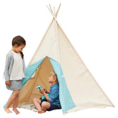 Køb Legetelte med tunnel her Stort udvalg af telte til