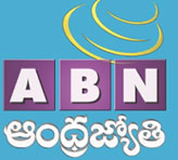 ABN andhrajyothy Television