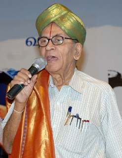 P B Srinivas ( 22 Sept 1930 - 14 Apr 2013)