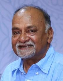 Hemachandra Balantrapu