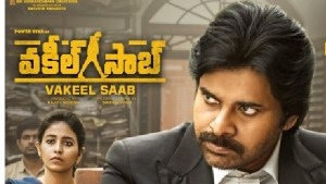 Vakeel Saab 11 days collections: Vakeel Saab is still at a loss .. Is it impossible to cross that milestone?  |  Vakeel Saab 11 days collections: Pawan Kalyan movie is struggling to reach break even mark
