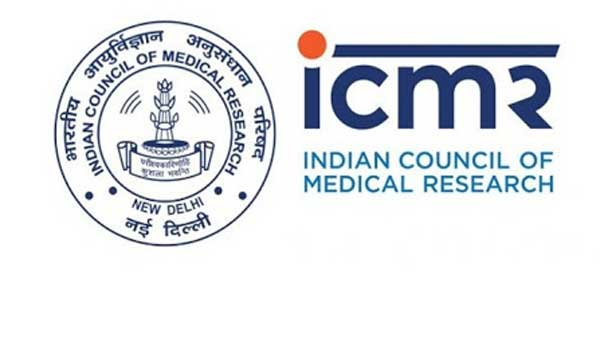 Corona Third Wave in August, likely to register 1 lakh cases per day in India: ICMR