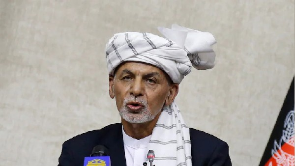 country in serious danger of instability:Ashraf Ghani