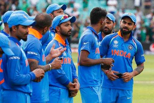 India will host World Cup 2023 india to host champions
