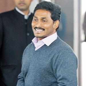 YSRCongress:what did sonia offers for ys jagan