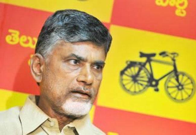 Chandrababu Has Concern Towards Vijayawada But Not Guntur
