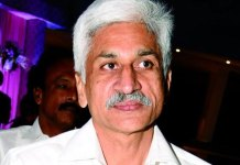 Vijayasai Reddy wonderful Political Astrologer