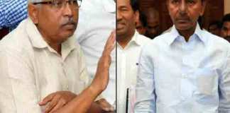 KCR not given appointment to Kodandaram
