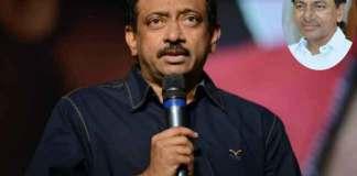 Ram Gopal Varma Praises CM KCR