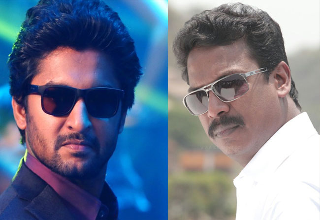 nani to do new movie in samuthirakani direction