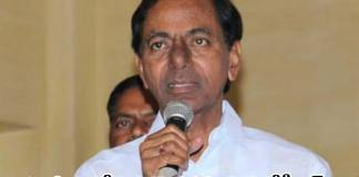 CM KCR Planning To Survey Lands and It's Records In Telagana