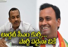 komatireddy brothers target Chief Minister post