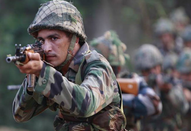 Army daring surgical Strike Marks Radical Change In India Pakistan
