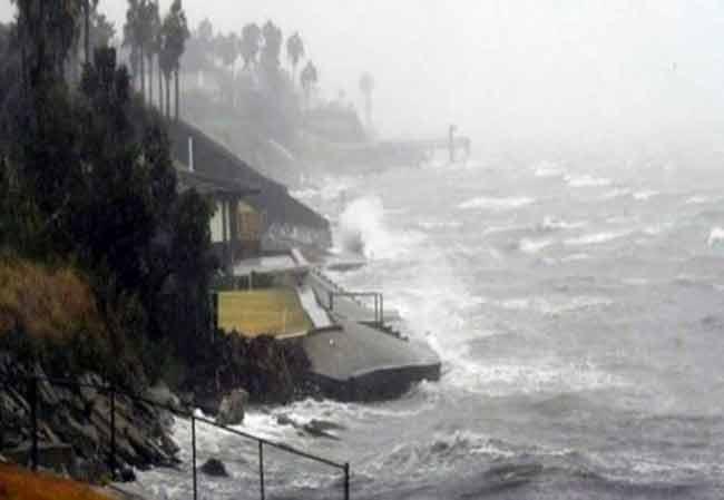 Irma Tuphan in America
