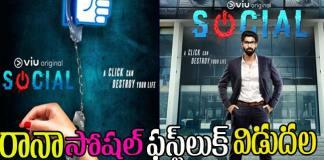 ranas-web-series-social-poster-released