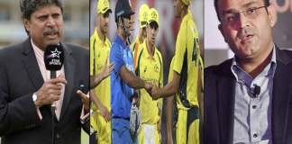 Kapil Dev compared to West Indies and Australia cricket team