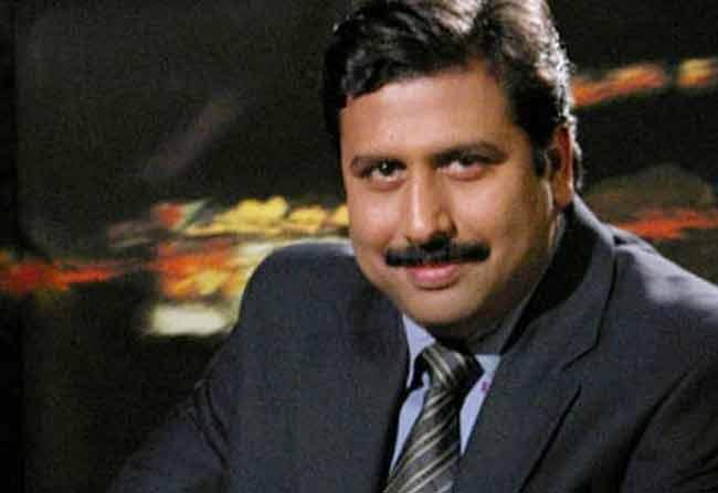 Tv9 Raviprakash into Journalist Background