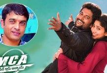 Dil Raju Edits MCA movie