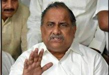 Kapu Leader Mudragada Padmanabham Open Letter To Ap Cm Chandrababu