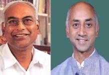 Vignan Rathaiah Happy About On Galla Jayadev Words