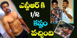 NTR workouts for Trivikram and Rajamouli Movies