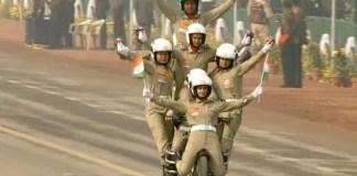 69th Republic Day Celebrations Delhi