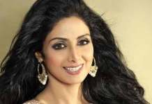 All India Number 1 Heroine Sridevi