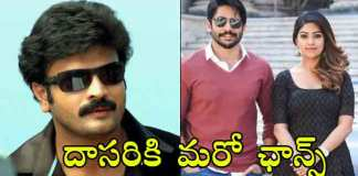 Dasari Arun Kumar To Play villain role in sailaja reddy alludu movie