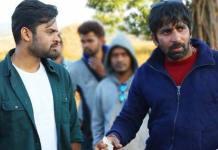 Sai Dharam Tej Movie with Gopichand Malineni