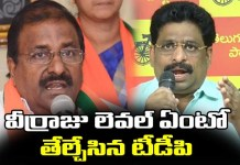 TDP MLC Budda Venkanna Strong Counter Attack To MLC Somu Veerraju