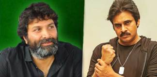 Cold war between Pawan kalyan and Trivikram